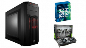 $1000 gaming pc build