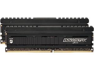Crucial 4GB DDR4-2666 RAM
