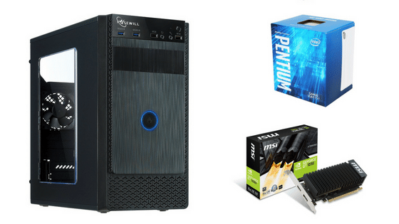 Pc Budget Build Guide