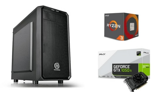 Cheapest Pc Build For Gta V