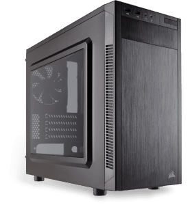 Corsair Carbide Series 88R Case