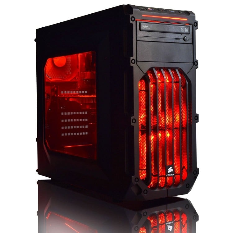 Best Gaming PC Build Under $700 of 2018 (Ultra 1080p)