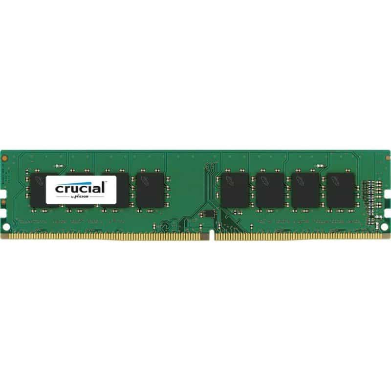 Crucial 8GB DDR4 RAM
