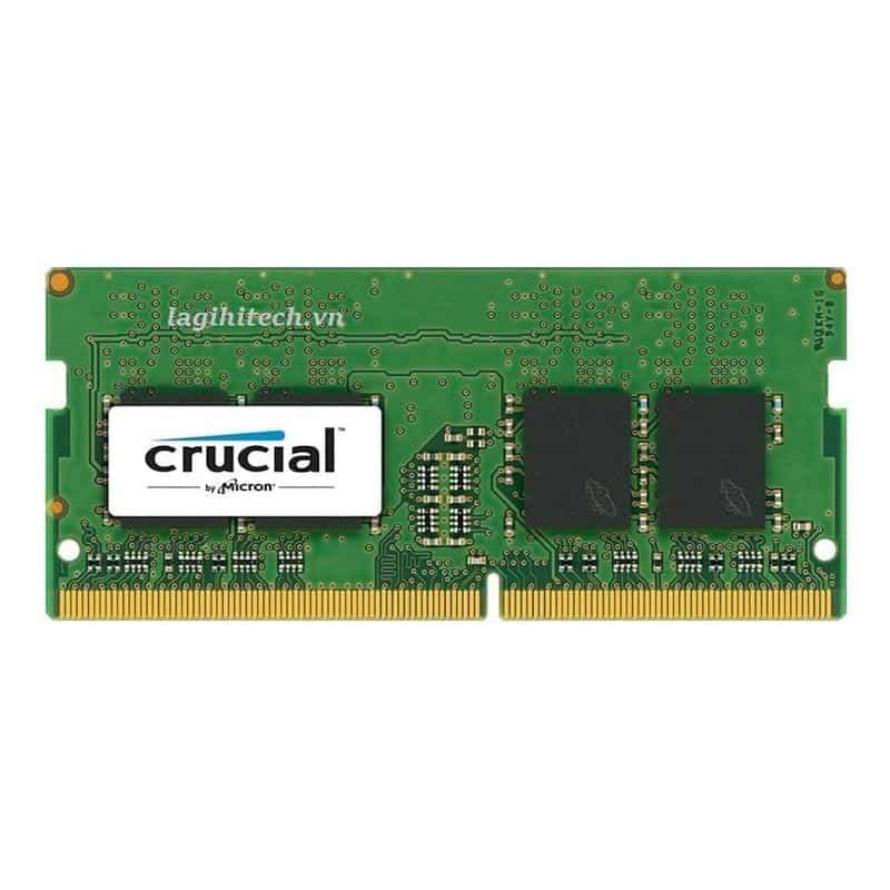 Crucial DDR4-2133 8GB RAM
