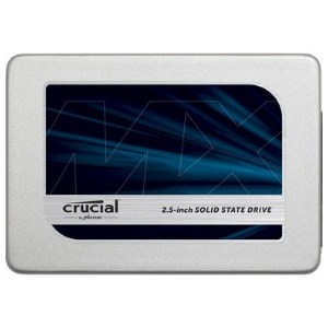 Crucial MX300 1TB Solid State Drive