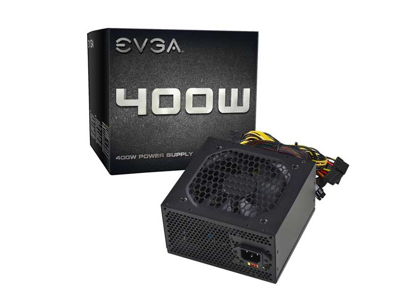 EVGA 400 N1