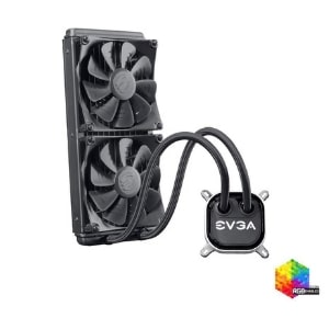 EVGA CLC 280 RGB Liquid CPU Cooler