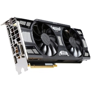 EVGA GTX 1070 8GB SuperClocked