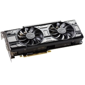 EVGA GTX 1070 Ti 8GB Superclocked