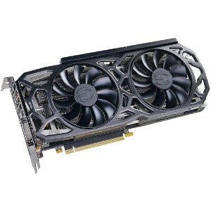 EVGA GTX 1080 Ti 11GB Black Edition
