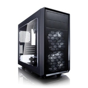 Fractal Design ATX Mid Tower Computer Case