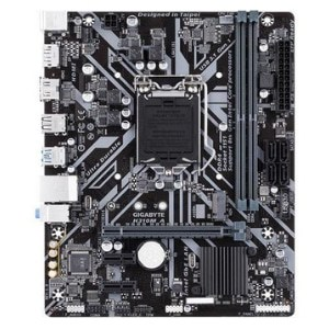Gigabyte H310M Micro ATX Motherboard