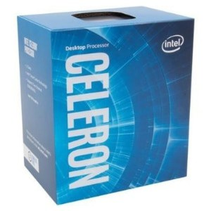 Intel Celeron G3930 Dual-Core Processor