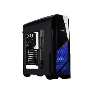 Rosewill Nautilus ATX Mid Tower Case