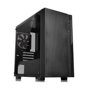 Thermaltake Versa H18 Tempered Glass MicroATX Case