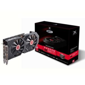 XFX RX 580 4GB Video Card
