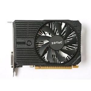 Zotac GTX 1050 Ti Mini