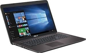 ASUS X756 17.3-Inch Full HD Premium Laptop