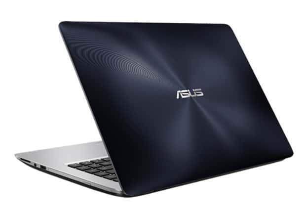 ASUS X756 17.3-Inch Full HD Premium Laptop