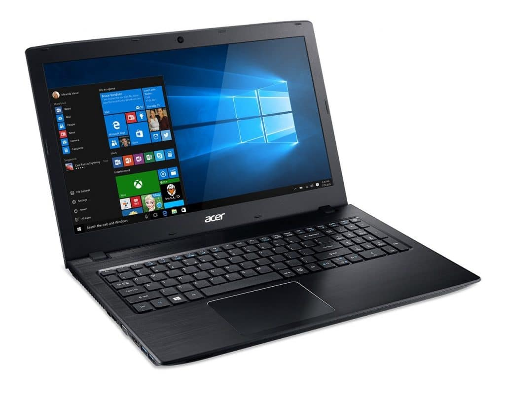 Acer Aspire 17.3 Inch Full HD Flagship High Performance Black Edition Gaming Laptop PC