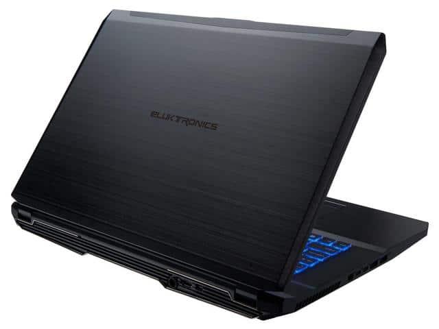 Eluktronics P670RP6