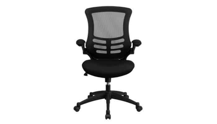Flash Furniture BL-X-5M-BK-GG