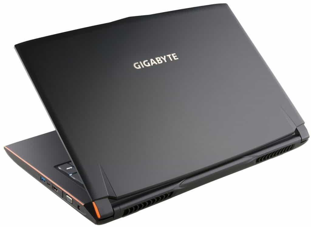 Gigabyte P57Wv7-KL3 Notebook