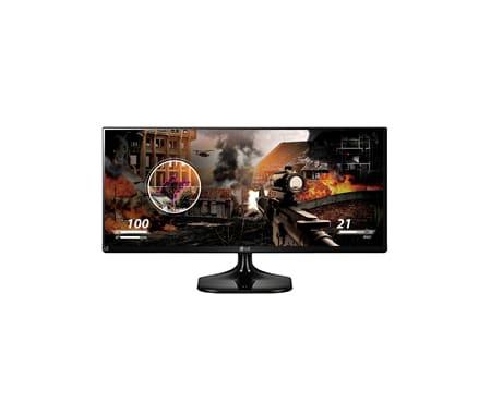LG 25UM58-P Ultrawide Monitor