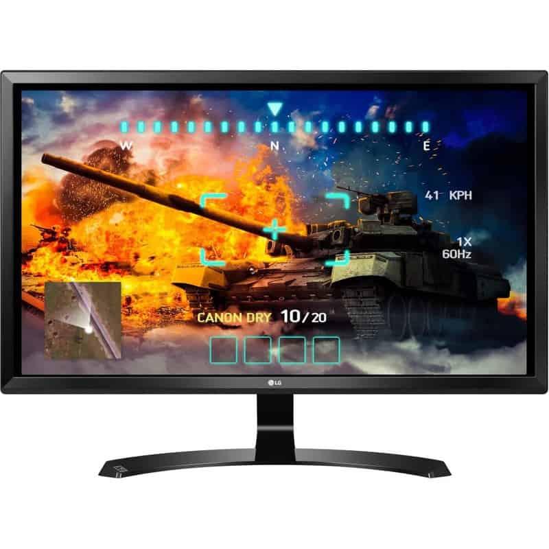 LG 27UD58-B (4K Monitor)