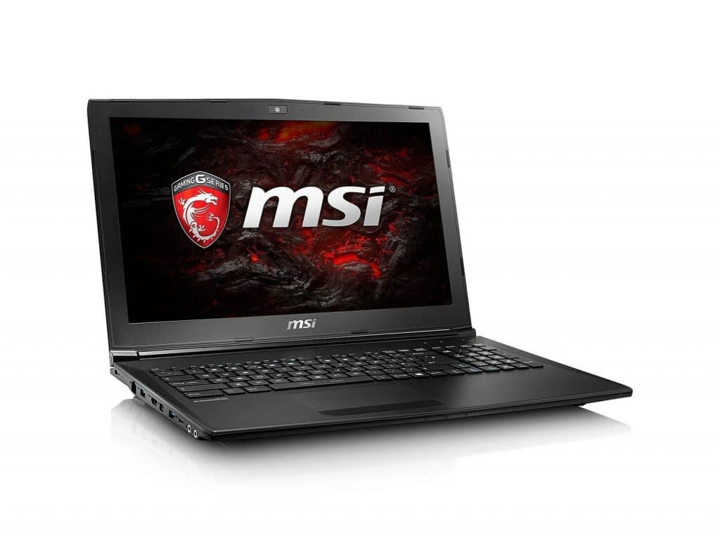 MSI GL62M 7RE-407 Performance Gaming Laptop