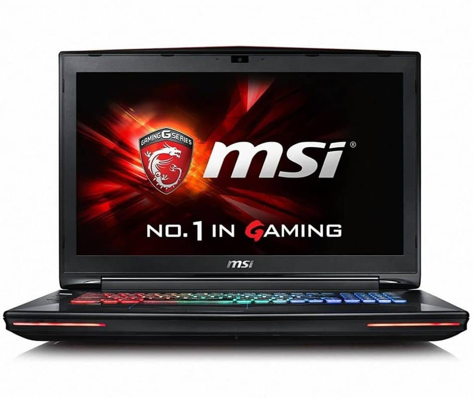 MSI GT72VR Dominator Pro-450