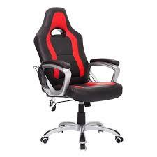 HomCom Race Car Style Gaming/Office Chair