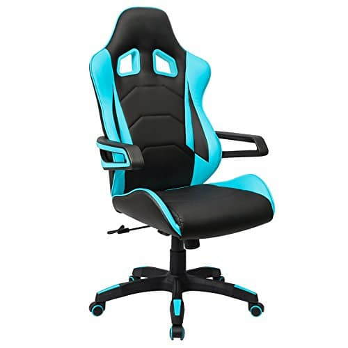 what is the best gaming chair under 200 updated for 2018. Black Bedroom Furniture Sets. Home Design Ideas