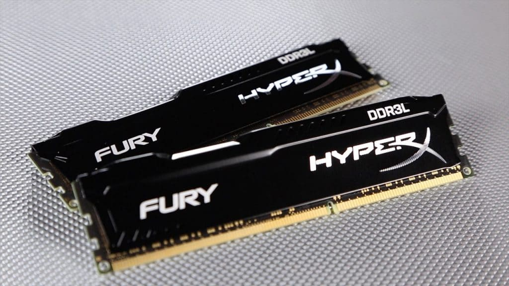 Finding The Best DDR3 RAM For Gaming (Updated: August 2019)