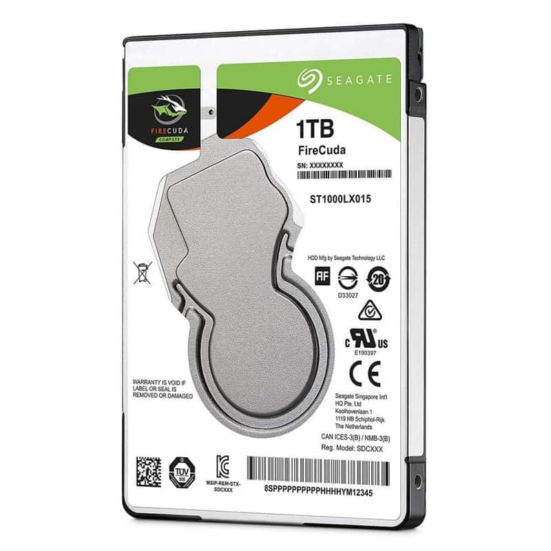 Our 5 Best Hard Drives for Gaming inSeptember 2019 (HDD