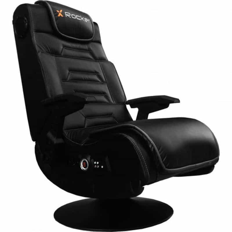 X Rocker 51396 Pedestal Gaming Chair