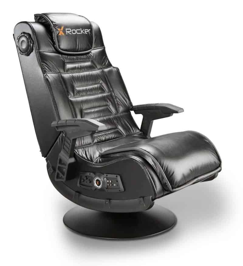 X Rocker 51396 Pedestal Gaming Chair