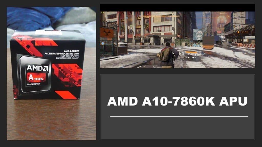 A10-7860K