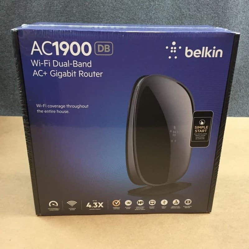 Belkin AC1900