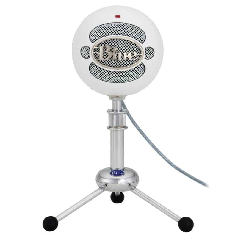 Blue Microphones – Snowball