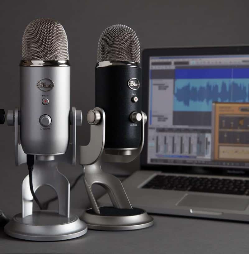 Blue Microphones – Yeti