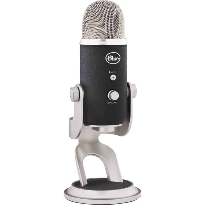 Blue Microphones – Yeti Pro