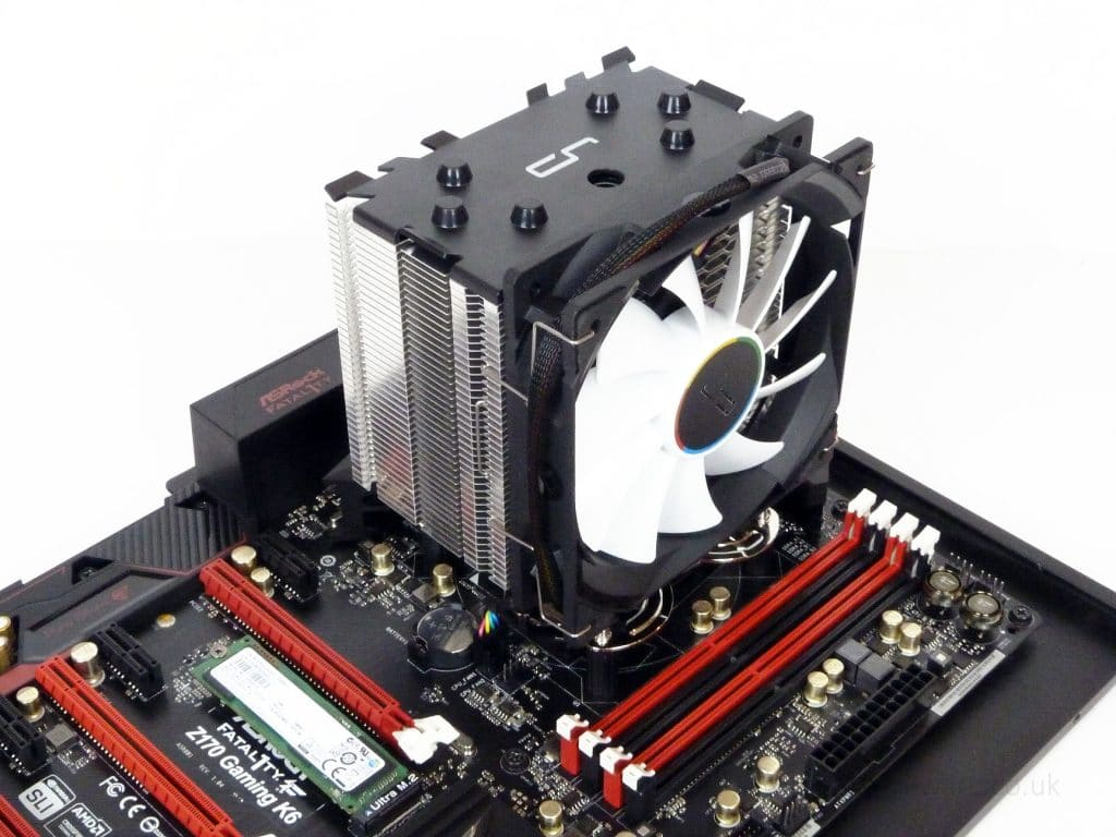 Best Cpu Cooler For Gaming Updated For 2018