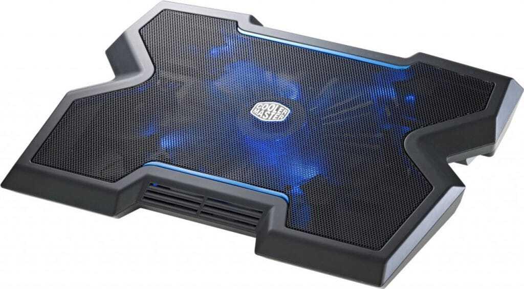 Cooler Master NotePal X3 – Gaming
