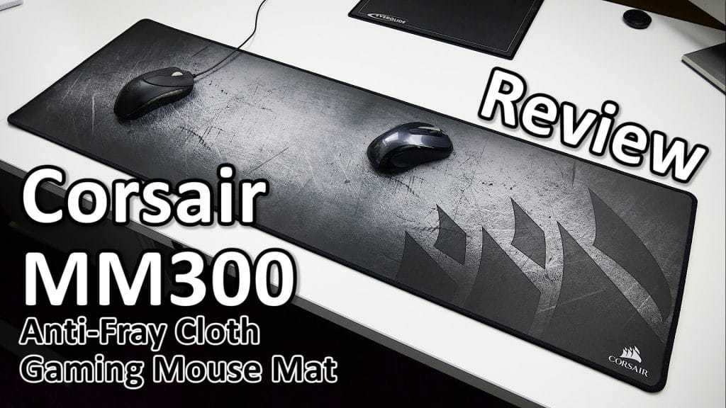 Corsair Gaming MM300