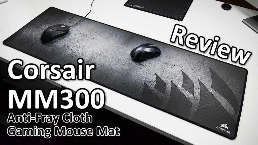 Corsair Gaming MM300