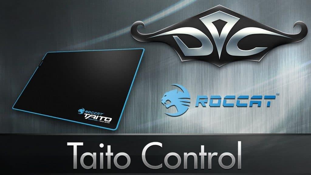 ROCCAT TAITO Control Endurance