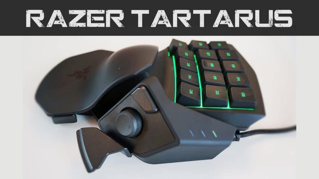 Razar Tartarus Chroma Expert RGB