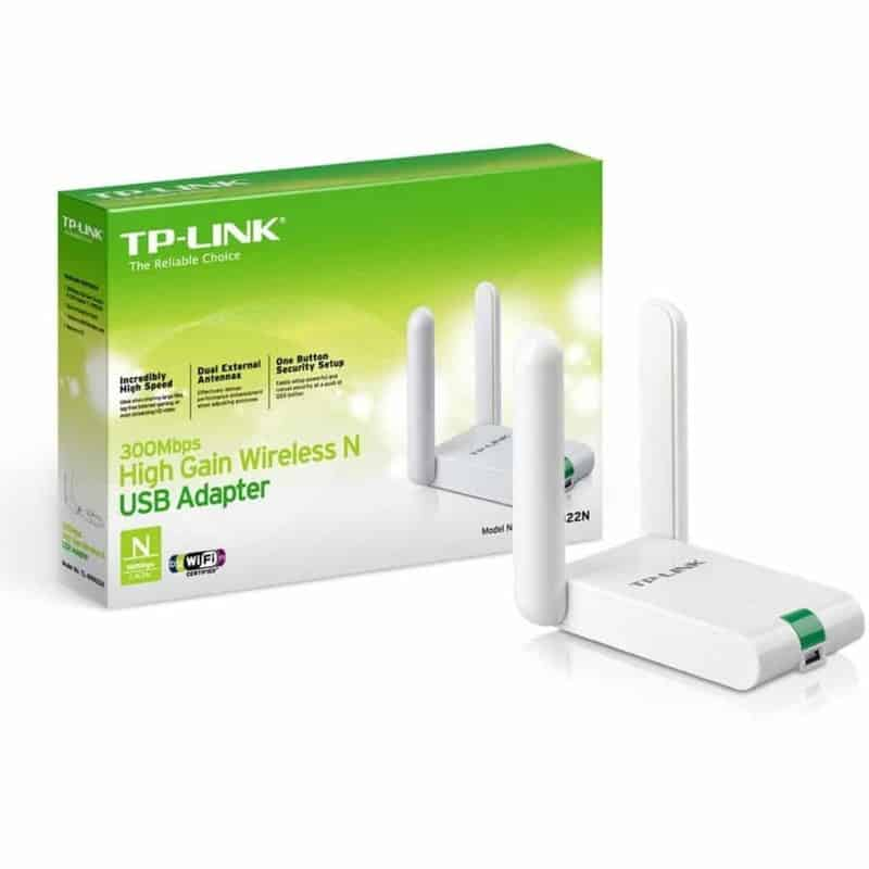 TP-Link N300 Wireless Adapter
