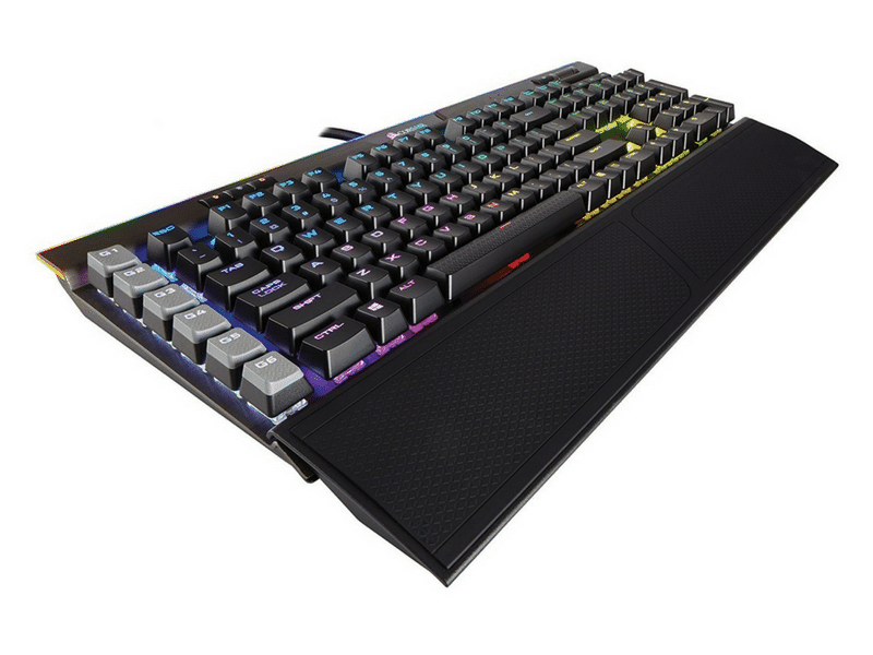 Corsair K95 RGB Platinum Mechanical Gaming Keyboard
